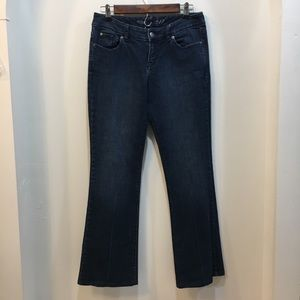 The Limited 917 Bootcut Jeans